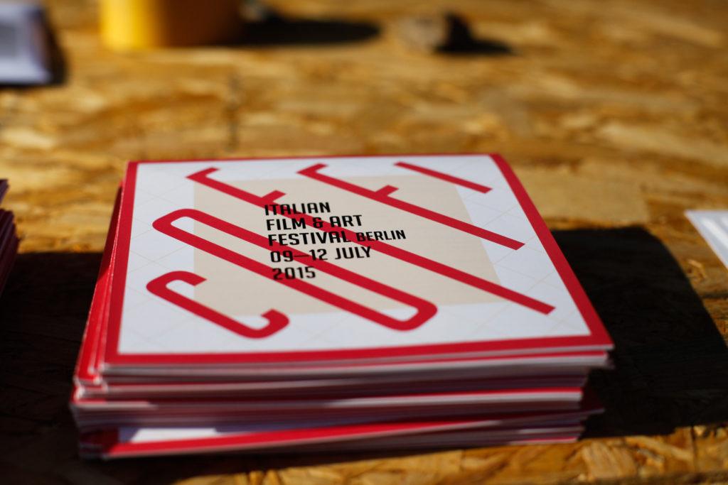 COFFI Italian Film and Art Festival Berlin