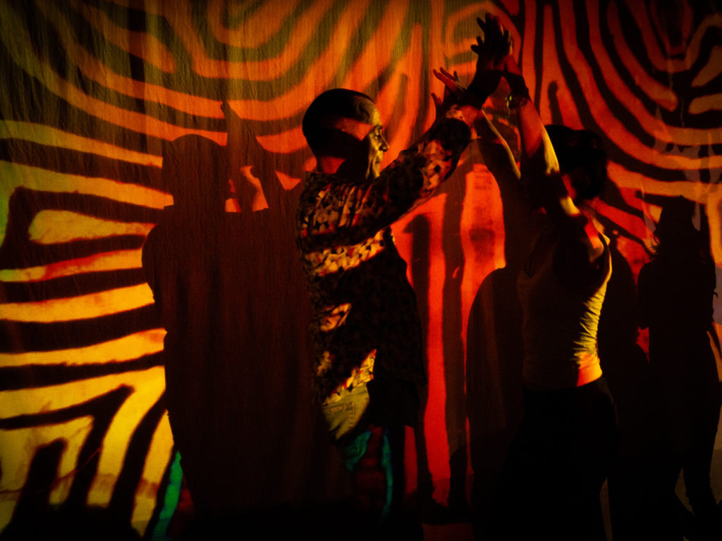 Brugnoli-Lea-Media-Exhibition-Tango-Loft-Ballhaus-Berlin-Projections-Video-Immersive-Experience